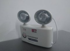 双头应急灯 消防应急照明灯 商用及家用 货号100.ZS084