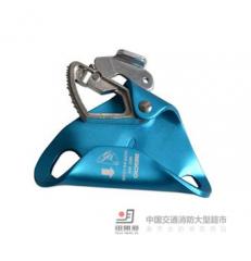 <> 胸式上升器 登山攀岩防坠器 攀爬器拓展探洞户外装备用品  货号100.shw024