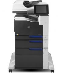 惠普(HP)M775f复合机(打印 复印 扫描 传真) 货号100.C1088