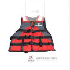 正品专业YAMAHA雅马哈救生衣浮潜专业矶钓鱼成人漂流带胯带特  货号100.shw040