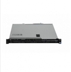 戴尔(DELL)PowerEdgeR230服务器  含硬盘600G*4   E3-1220/8G 货号100.L525