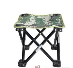 迷彩折叠钓鱼钓椅凳子便携式钓凳马扎垂钓用品货号100.shw077