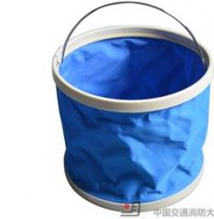 车载洗车水桶伸缩桶可折叠水桶便携式户外钓鱼桶 货号100.shw082