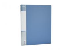 爱好 活页文件夹插页A4资料册报告夹档案盒文件资料盒 资料册2460(60页) 货号100.ZS128