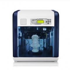 3D打印机 Da Vinci 1.0 AiO 货号100.X1087