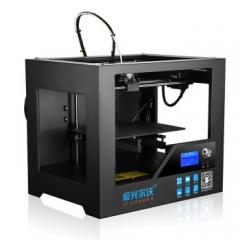 极光尔沃  Z-603S工业高精度3D打印机 桌面级 官方标配 黑色 DY.076