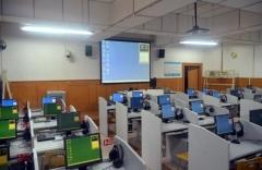 多媒体教室安装调试技术服务 恒创伟业 定制 货号100.HY119