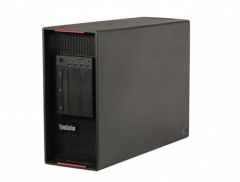 联想ThinkStationP910桌面工作站2*E5-2620V4/2*8G/128G+1TB/P4000(8GB) /1100W 货号100.PC105