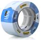 极光尔沃3D打印机耗材蓝色美纹纸货号100.LB29