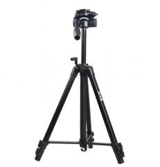 正品沣标FB-Q558S三角架 适用各类摄像单反相机三脚架 货号100.AI