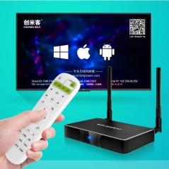 创米客(chuangmilk) WiFi无线传输同屏器 X12高端旗舰版 货号100.MZ