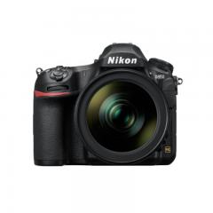 尼康(Nikon)D850 高端全画幅 单反相机 单机机身 货号100.JQ068