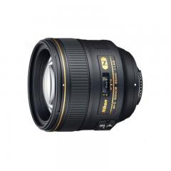 尼康(Nikon) AF-S 85mm f/1.4G 镜头 货号100.JQ069
