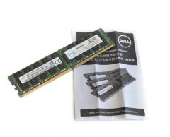 戴尔(DELL)服务器主机专用内存条 16GB DDR4-2133 13代