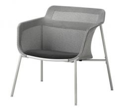 宜家IKEA PS 2017 单人沙发/扶手椅 灰色