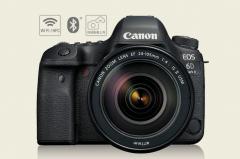 佳能(Canon) EOS 6D Mark II 单反套机货号100.LJ017
