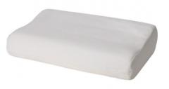 宜家RÖLLEKA 若利卡 记忆海绵枕枕套 33厘米×50厘米 白色