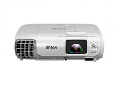 爱普生(EPSON) 投影仪 办公商务 高清投影机 CB-965H  货号100.SQ189