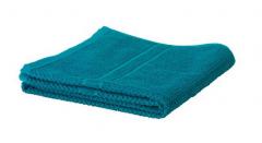 宜家 FRÄJEN 法拉耶 浴巾 150厘米×100厘米 天蓝色 天蓝色