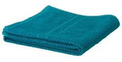 宜家 FRÄJEN 法拉耶 浴巾 40厘米×70厘米 天蓝色 天蓝色
