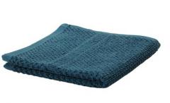 宜家 FRÄJEN 法拉耶 浴巾 30厘米×30厘米 蓝绿色 蓝绿色