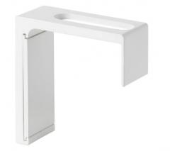 宜家 VIDGA 维德加 墙壁装置 6厘米 白色 白色