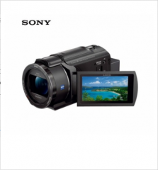 索尼(SONY)FDR-AX45 4K数码摄像机 家用摄像机 货号100.JQ0105