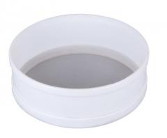 杰凯诺烘焙工具 手持面粉筛 糖粉可可粉筛网15cm50目 货号100.MZ