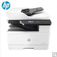 惠普 HP A3黑白数码多功能一体机 MFP M436nda 货号100.X1099