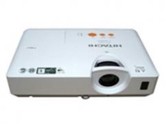 日立投影机HCP-842X 4000流明 不含安装 货号100.TL013