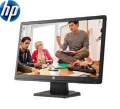 惠普(HP) LV2011 20英寸宽屏LED背光商用液晶显示器货号100.LS27