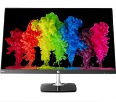 惠普(HP)N240h 23.8英寸 可升降窄边框IPS屏 低蓝光 全高清商用电脑显示器货号100.LS32