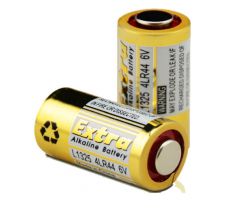 4LR44 6V小电池 佳能AE-1胶卷相机PX28A电池5个/组 货号100.YH
