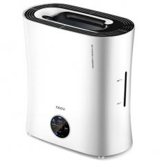 亚都(YADU)加湿器 3L容量 上加水 无雾 净化型 静音办公室卧室家用加湿 空气增湿 婴儿可用 SZK-J030 货号100.MZ