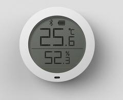 小米米家 蓝牙温湿度计 高精度高灵敏度电子家用智能传感器温湿度计 小米 蓝牙温度计 货号100.MZ