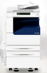 富士施乐(Fuji Xerox)DocuCentre-V 3060 CPS 2Tray 黑白复印机 货号TX314
