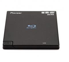 先锋 BDR-XD05C 外置蓝光刻录机 可读可录 货号:100.ZL