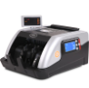 惠朗HL-S800B点钞机磁特征鉴别安全线鉴别红外反射鉴别多光谱鉴别幅面鉴别 货号100.yt2