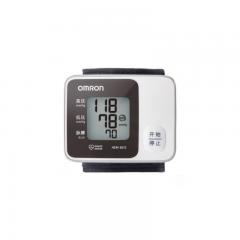 欧姆龙(OMRON) 电子血压计 智能手腕式 HEM-8612 货号100.JQ021