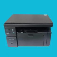 惠普M1139 黑白激光多功能打印机一体机 货号100.TX319