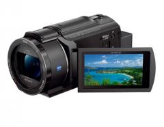 索尼(SONY)FDR-AX45 4K数码摄像机  货号100.HWOI2