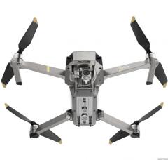 """大疆(DJI)""""御""""Mavic Pro铂金版 迷你可折叠4K超清航拍无人机 全能套装货号100.JM319"""