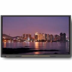 鸿合HiteVision触控一体机HD-I757VE 75英寸(裸机)货号100.JY