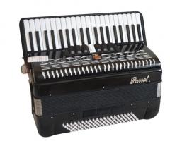 鹦鹉(YINGWU) 鹦鹉 YINGWU120贝司3排簧手风琴41键YW-827专业演奏 货号100.MZ