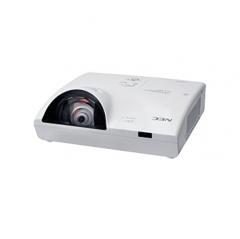 NEC投影仪 NP-CK4155X 不含安装 货号:100.LC