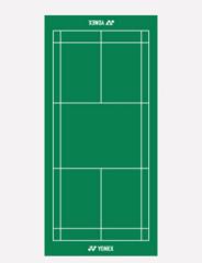 尤尼克斯羽毛球场地地胶 AC365,货号100.S1536