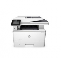 惠普(HP) LaserJet Pro MFP M427dw 激光多功能一体机 (双面/打印/复印/扫描)货号100.YH