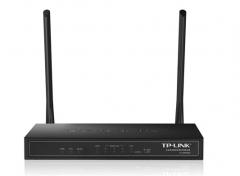 TP-LINK TL-WAR302 300M企业级无线路由器 wifi穿墙/防火墙 总带机量32台(无线25)  WL.199