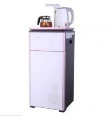 容声饮水机立式智能温热节能全自动一体式多功能双门茶吧机 货号100.HY323
