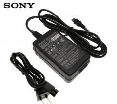 索尼(SONY) NP-FV70 FV50 FV100摄像机电池 充电器 索尼AC-L200D适配器  货号100.MZ